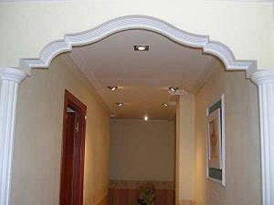 Arcos De Escayola Para Puertas With Arcos De Escayola Para Puertas